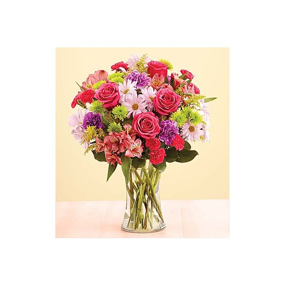 Fun-and-flirty-flower-arrangement-beautiful-for-her