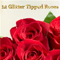 dozen-glitter-red-roses-flower-arrangement-flowerama