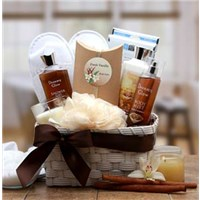 Gifts_For_Women_Vanilla_Spa_Basket_SKU_8414012