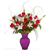 luxury-dozen-rose-garden-vase