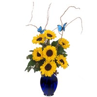 sunflower_vase